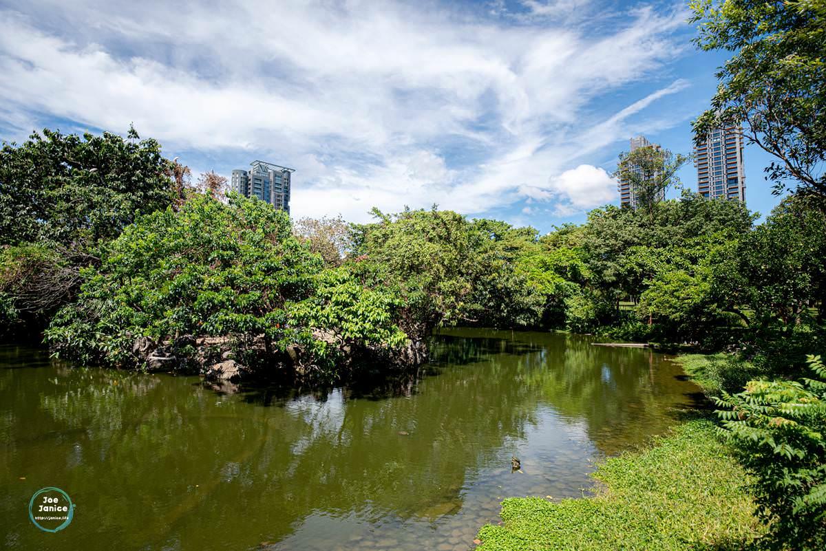大安森林公園 台北景點 台北旅遊 台北親子景點