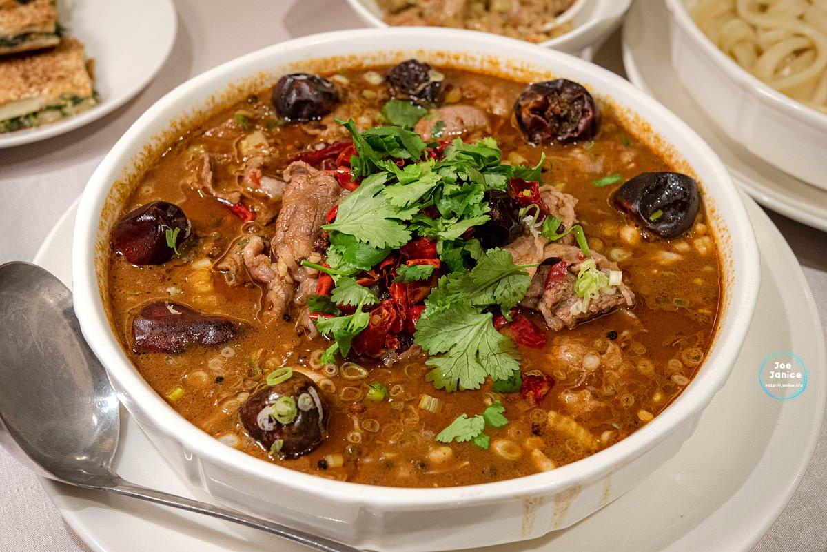 點水樓Dian Shui Lou 點水樓南京店 台北聚餐餐廳推薦 台北餐廳推薦 米其林餐廳 客家酸菜水煮牛肉