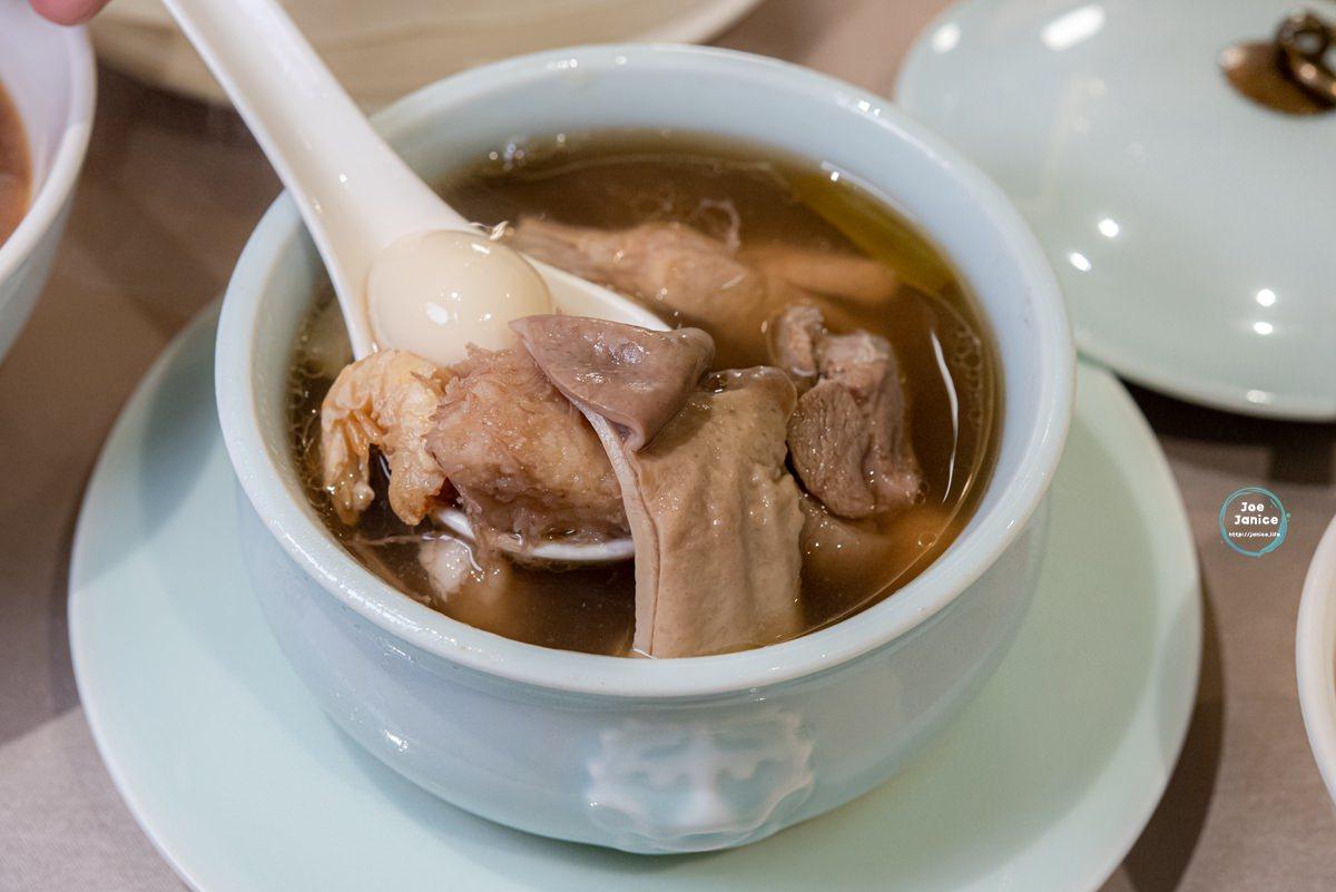 點水樓Dian Shui Lou 點水樓南京店 台北聚餐餐廳推薦 台北餐廳推薦 米其林餐廳 佛跳牆