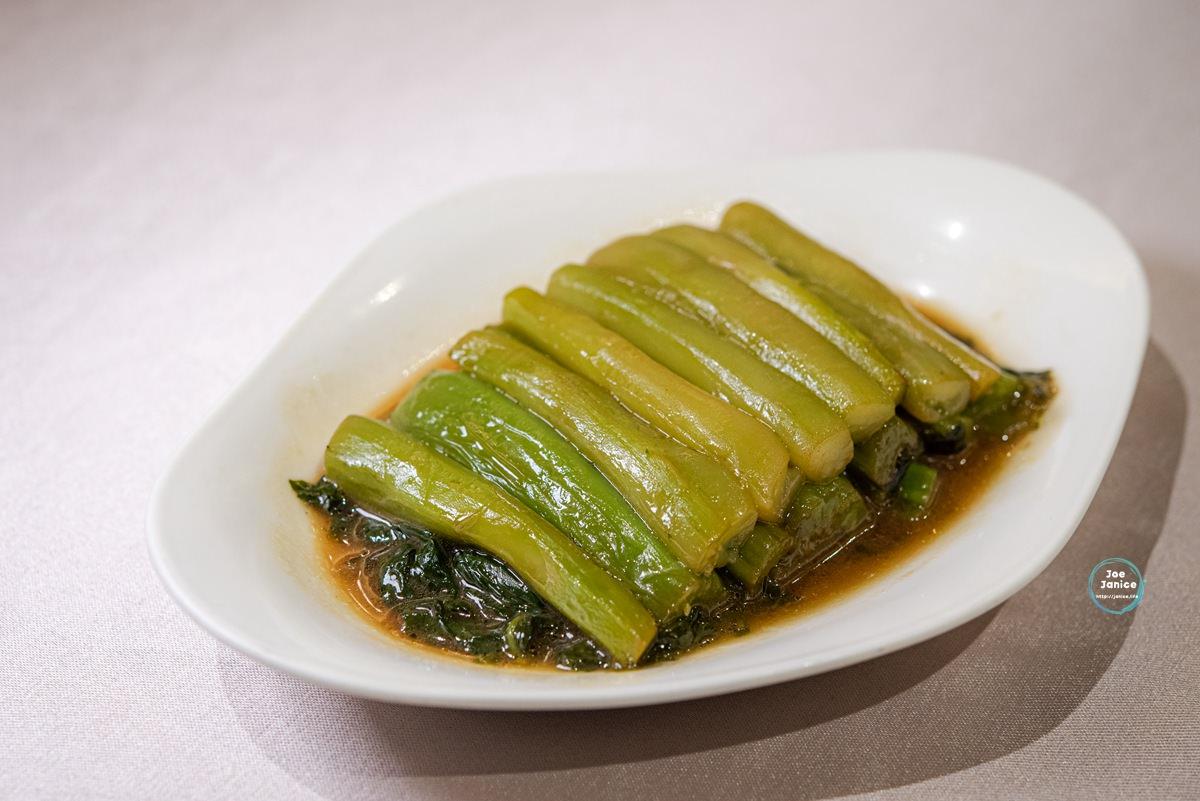 點水樓Dian Shui Lou 點水樓南京店 台北聚餐餐廳推薦 台北餐廳推薦 米其林餐廳 寧式烤芥菜