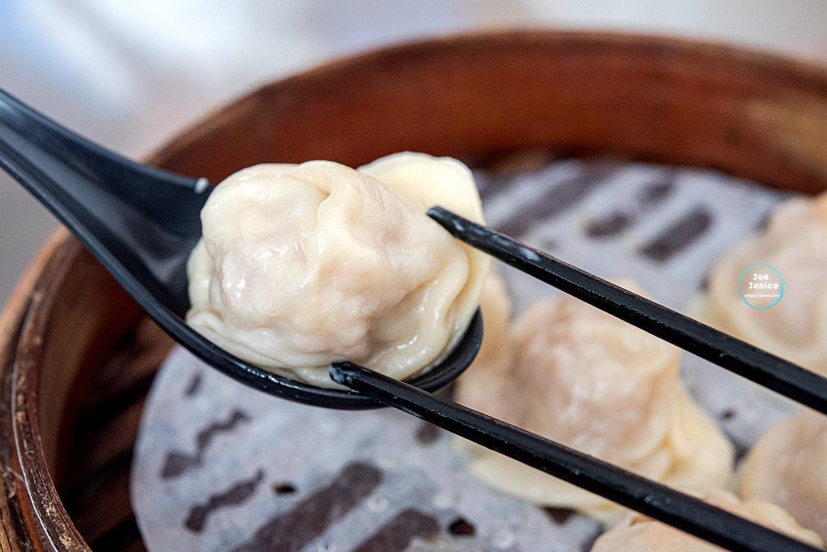 鄰家蒸餃 鄰家蒸餃菜單 台東美食 台東餐廳推薦 台東好吃 鮮蝦蒸餃